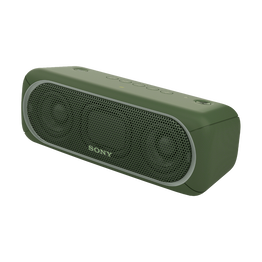 Portable Wireless Speaker with Bluetooth (Green)