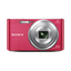 W830 DigitalCompact Camera with 8x Optical Zoom (Pink)