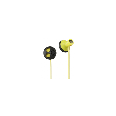 PQ5 Piiq Headphones (Yellow)