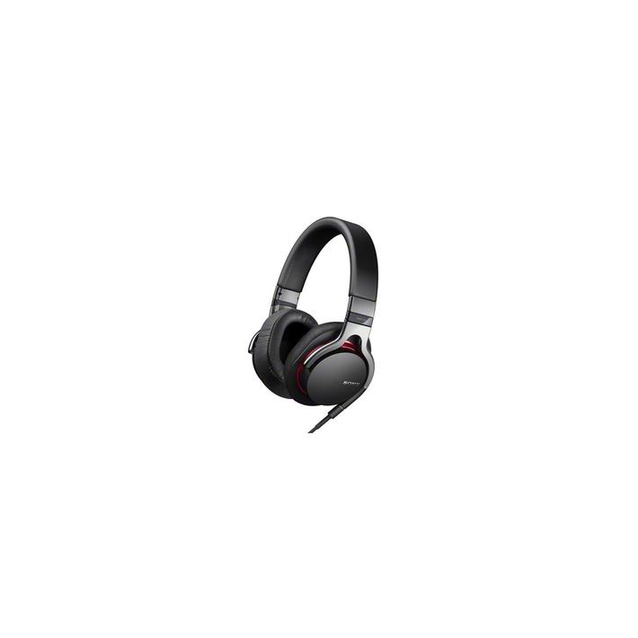 MDR-1R Headphones (Black), , product-image