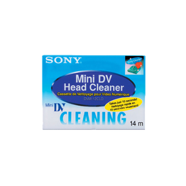 Mini DV Video Cleaning Tape