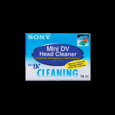 Mini DV Video Cleaning Tape
