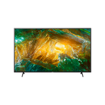 """85"""" X8000H 4K Ultra HD with High Dynamic Range (HDR) Smart TV (Android TV) , , hi-res"""