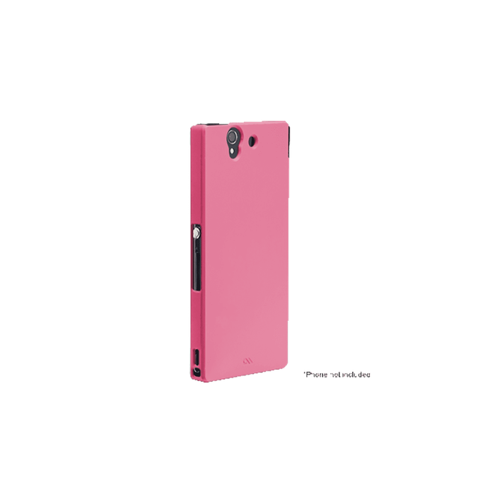 Xperia Z Barely There Case (Pink), , product-image