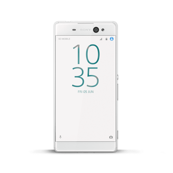 Style Cover SBC26 for Xperia XA (White), , product-image