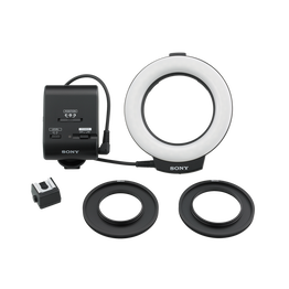 Ring Flash Kit for DSLR-A100