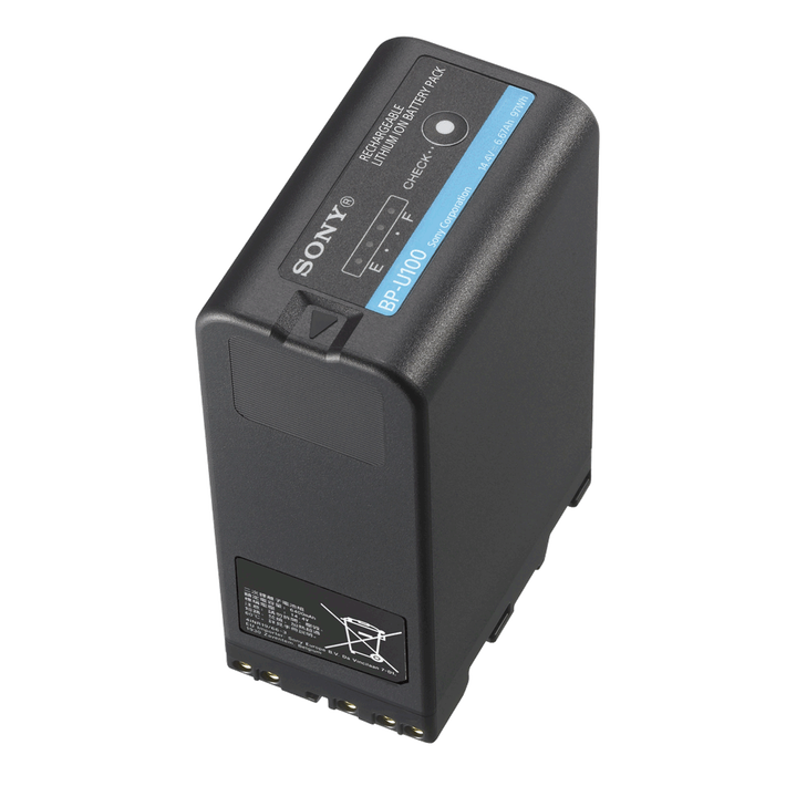 BP-U100 Rechargeable Battery Pack, , product-image