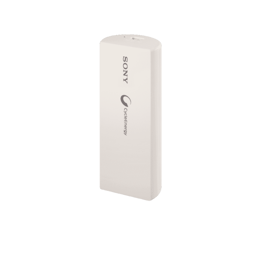 Portable USB Charger 2800mAH (Cream Blue), , product-image