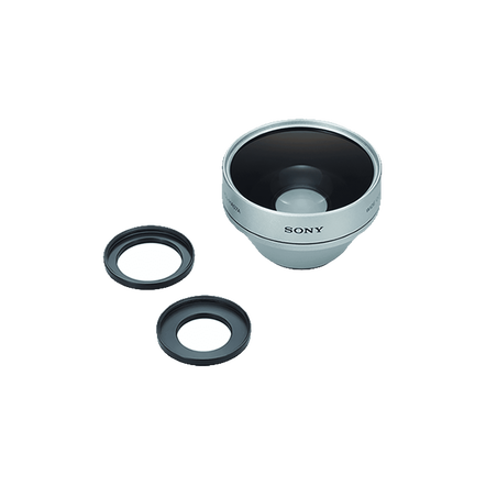 Wide Angle Conversion Lens for Camcorder