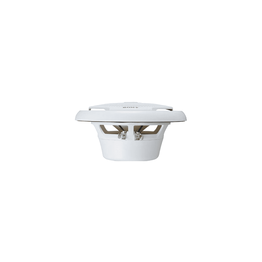Marine 2-Way Coaxial Speaker (White), , hi-res