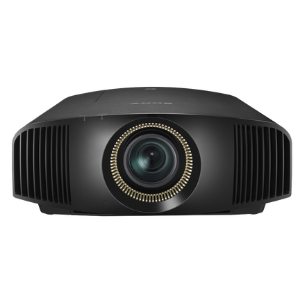 4K SXRD Home Cinema Projector with 1500 lumens brightness , , hi-res