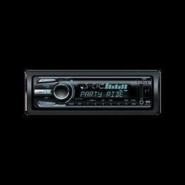 In-Car Player GT700UI Series Headunit, , hi-res
