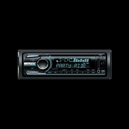 In-Car Player GT700UI Series Headunit