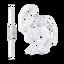 AS210AP Sport In-ear Headphones (White)