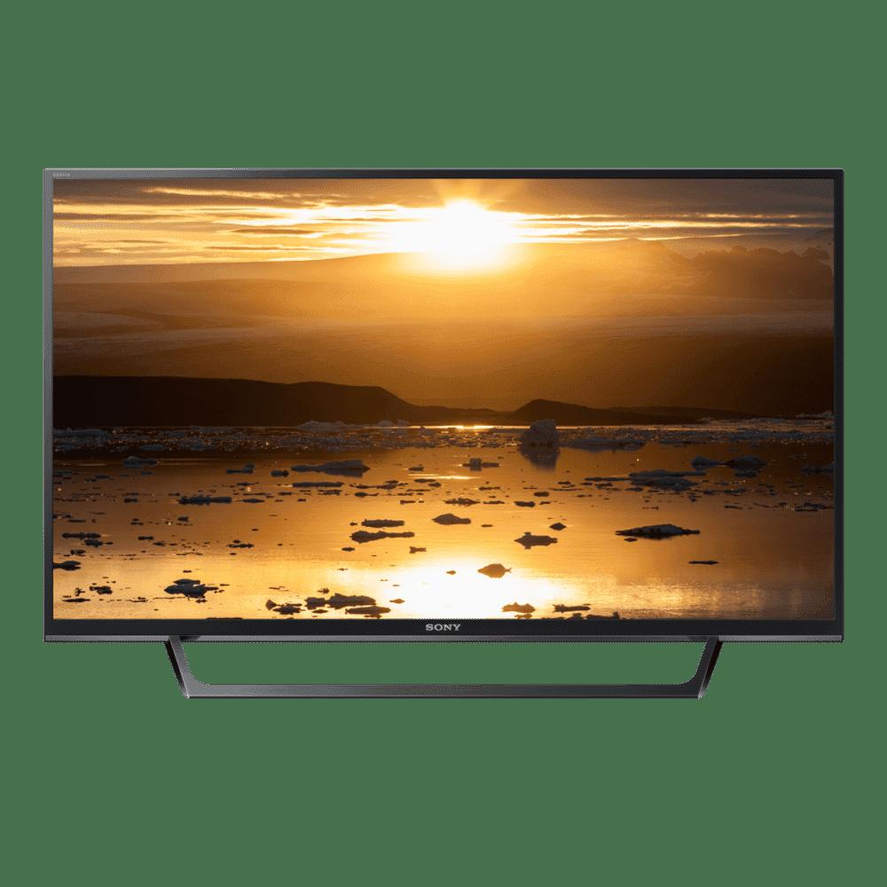 """40"""" W660E Full HD TV, , product-image"""