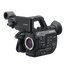 PXW-FS5 M2 - 4K HDR Super35mm Compact Camcorder