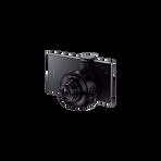 QX10 Lens-Style Camera with 18MP Sensor, , hi-res