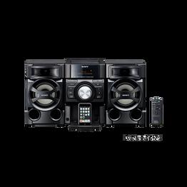 EC69 CD Tuner Mini Hi-Fi System, , hi-res
