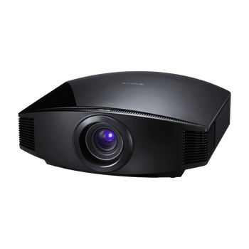 W90ES SXRD Full HD 3D Front Projector, , lifestyle-image