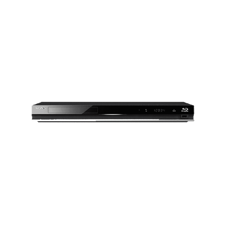 S570 3D Blu-ray Player with Wi-Fi, , hi-res