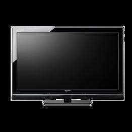 "32"" W5500 Series Full HD BRAVIA LCD TV (Glossy Black Finish)"