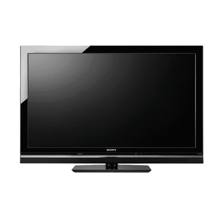 "40"" W5500 Series Full HD BRAVIA LCD TV (Glossy Black Finish)"