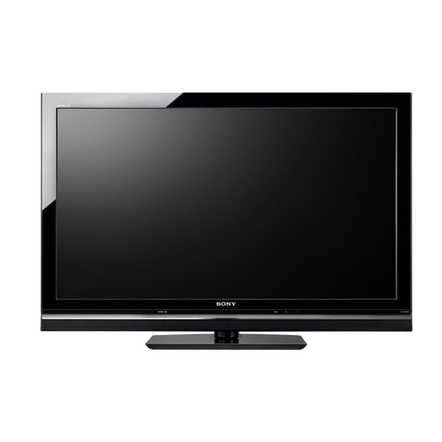 "46"" W5500 Series Full HD BRAVIA LCD TV"