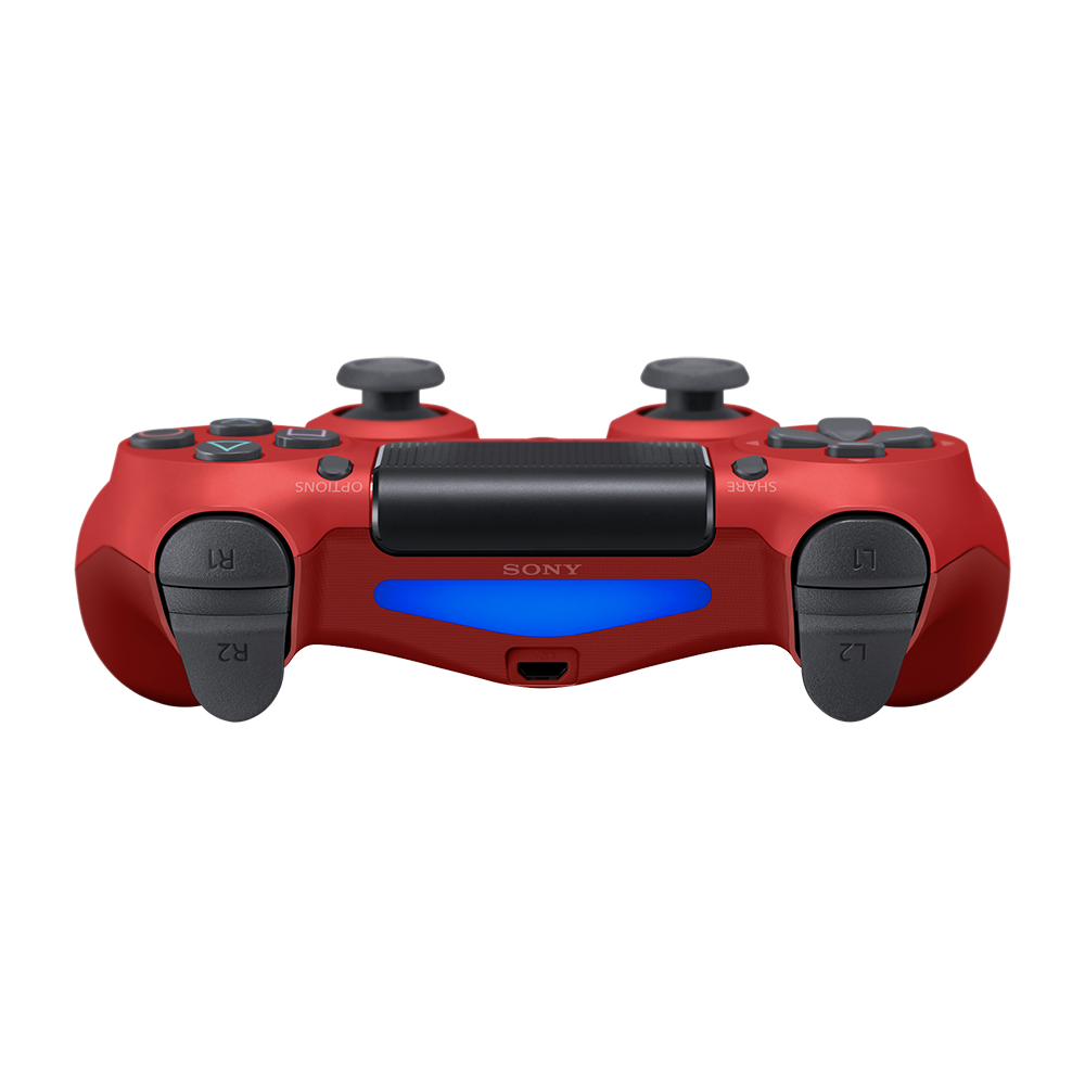 PlayStation4 DualShock Wireless Controllers (Red), , hi-res