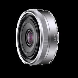 E-Mount 16mm F2.8 Lens, , hi-res