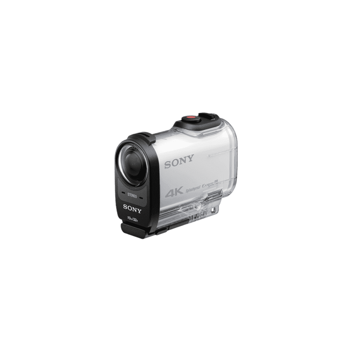 X1000V 4K Action Cam with Wi-Fi GPS and Waterproof Case, , product-image