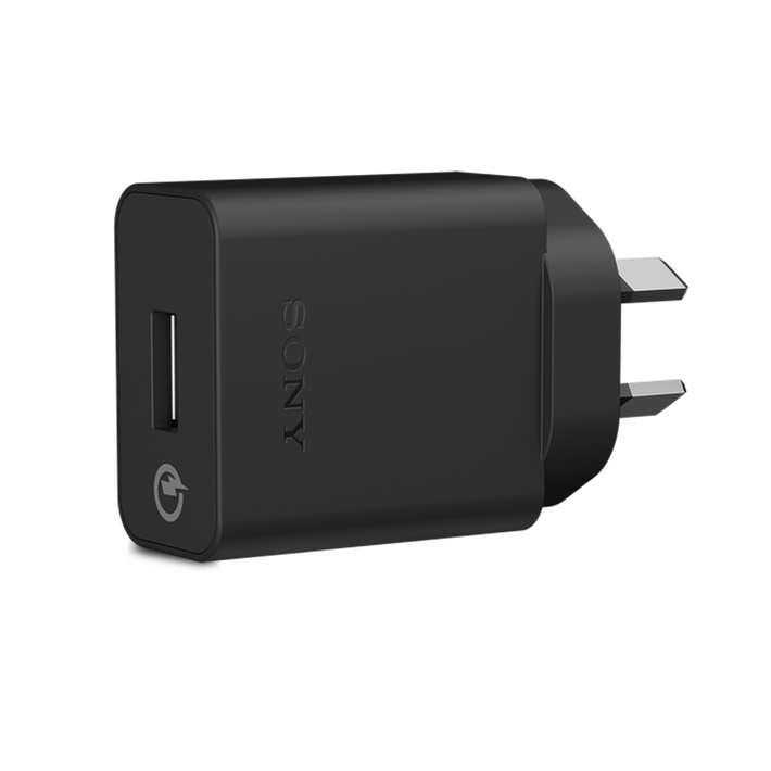 QC2.0 FAST CHARGER UCH10  1292 4328, , product-image
