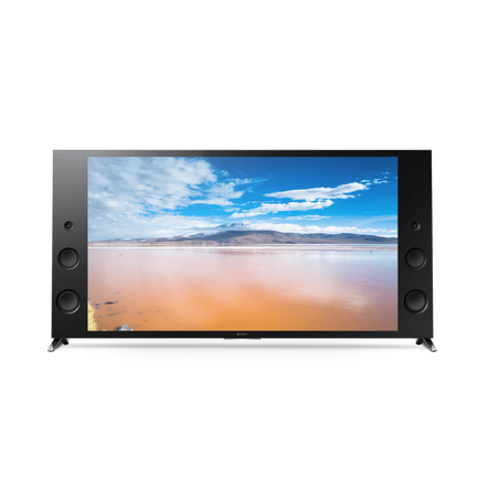"""75"""" X9400C 4K TV Ultra HD with android TV, , hi-res"""