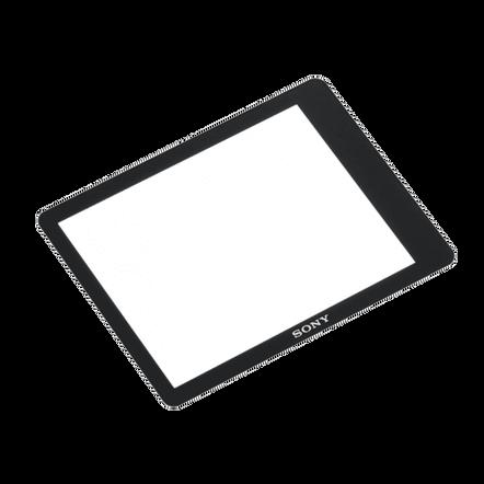 Semi-Hard LCD Protective Sheet for SLT-A65, , hi-res