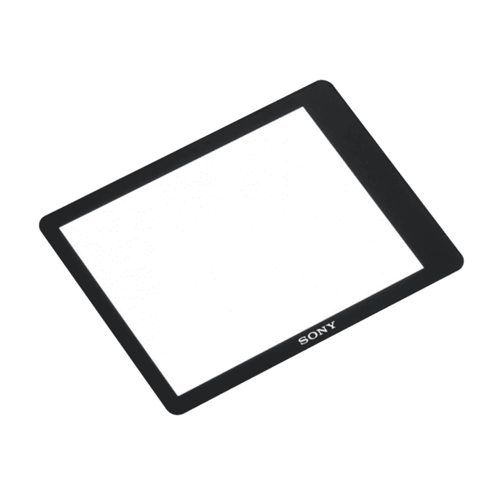 Semi-Hard LCD Protective Sheet for SLT-A65, , product-image
