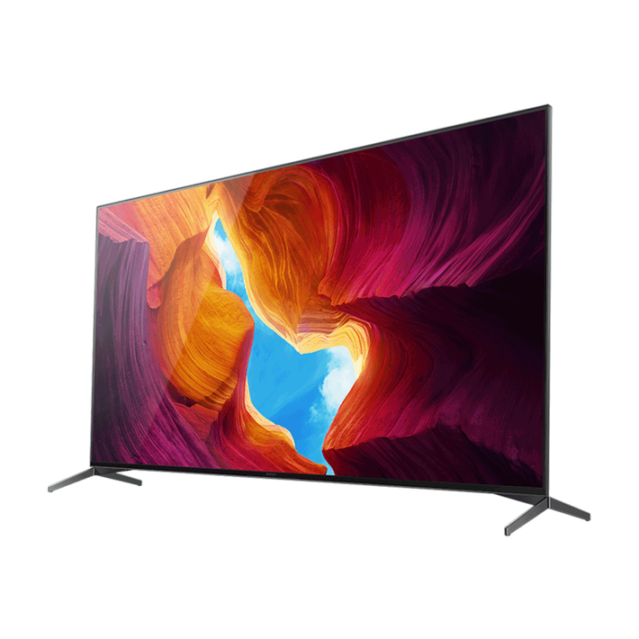 """75"""" KD-75X9500H Full Array LED 4K Android TV, , product-image"""