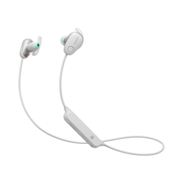 SP600N Wireless In-ear Sports Headphones (White)