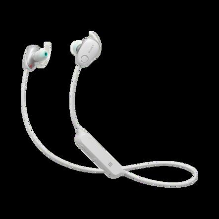 SP600N Wireless In-ear Sports Headphones (White)