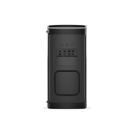 XP500 X-Series Portable Wireless Speaker, , hi-res