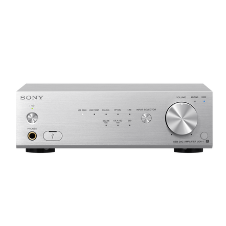 UDA-1 USB DAC Amplifier, , hi-res