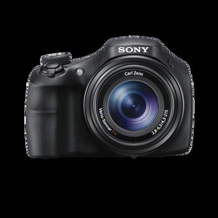 16.1 Mega Pixel H Series 21x Optical Zoom Cyber-shot, , hi-res
