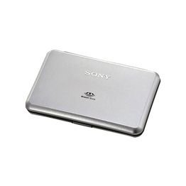Memory Stick Carrying Case