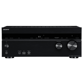 7.2 Channel 4K Upscaling Network AV Receiver, , hi-res