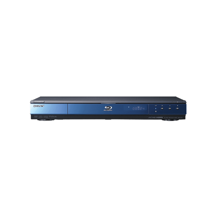 S350 Blu-ray Disc Player, , product-image