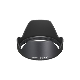 Lens Hood for SAL1680Z Lens, , hi-res