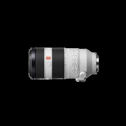 Full Frame E-Mount FE 100-400mm F4.5-5.6 GM OSS