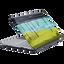 "10.1"" VAIO W21 Series (Billabong Edition)"