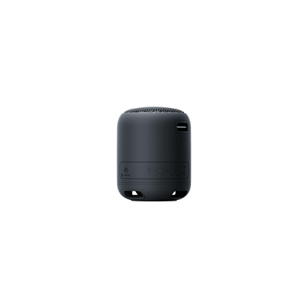 XB12 EXTRA BASS Portable BLUETOOTH Speaker (Black), , hi-res