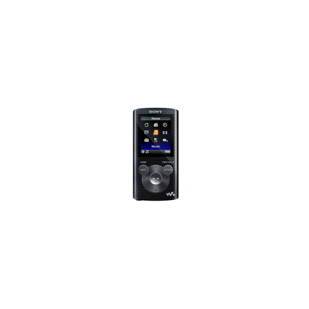 16GB E Series Digital Media Player (Black)