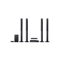 N990W 5.1 Channel Blu-ray Disc Home Theatre System