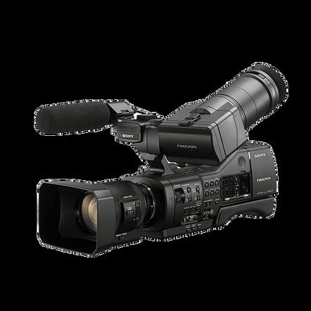 NEX-FS100P Digital Super 35mm Professional Camcorder (18-200mm Lens)